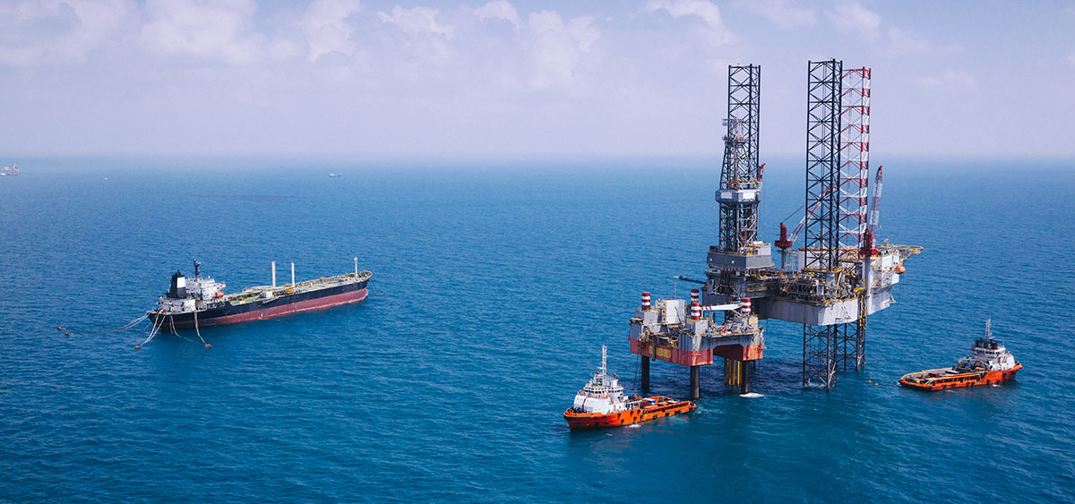 Technology Trends in Offshore Operations for 2020–2022